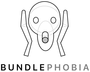 Bundlephobia logo
